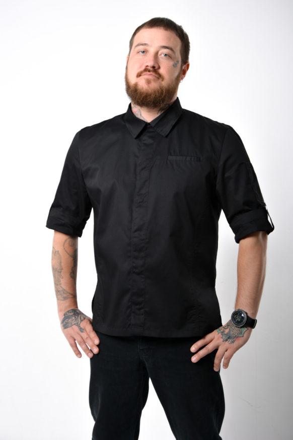 Поварская рубашка Рамен