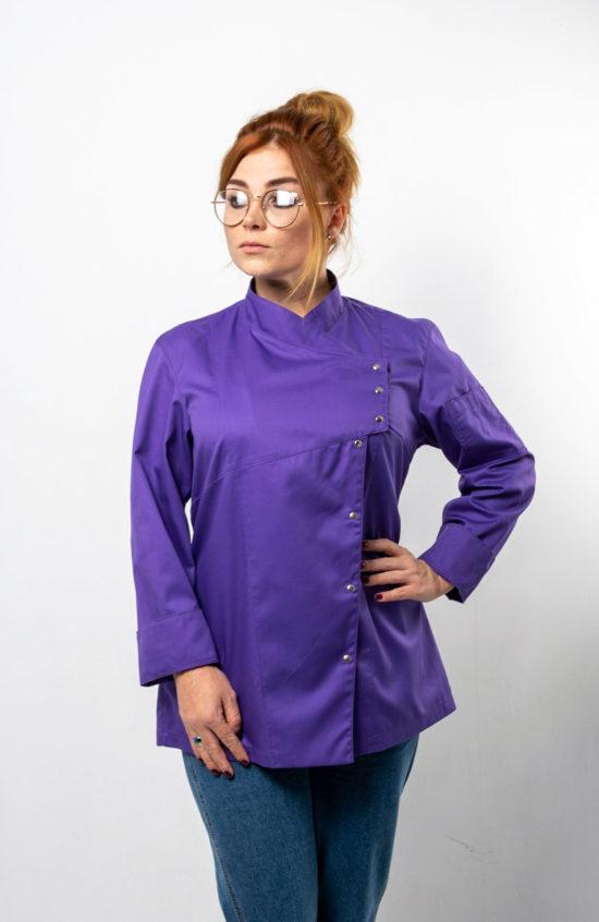 Тар-тар фиолетовый