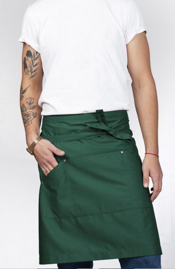 Слинг зеленый