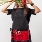 Барбера Фартуки Фартук-сумка Рибай + фартук с нагрудником